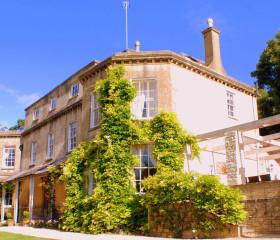 Ewelme Manor