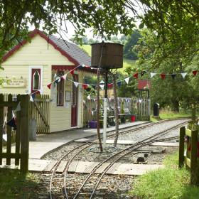 Private Railway