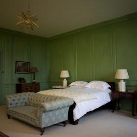 Grand Bedrooms