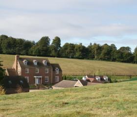 Lambourn House