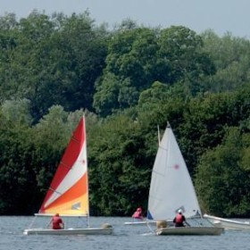 Country walks. Beaches. Go-karting. Go Ape! Sailing.