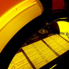 Crank up the jukebox. Celebrate. Walk to the pub.