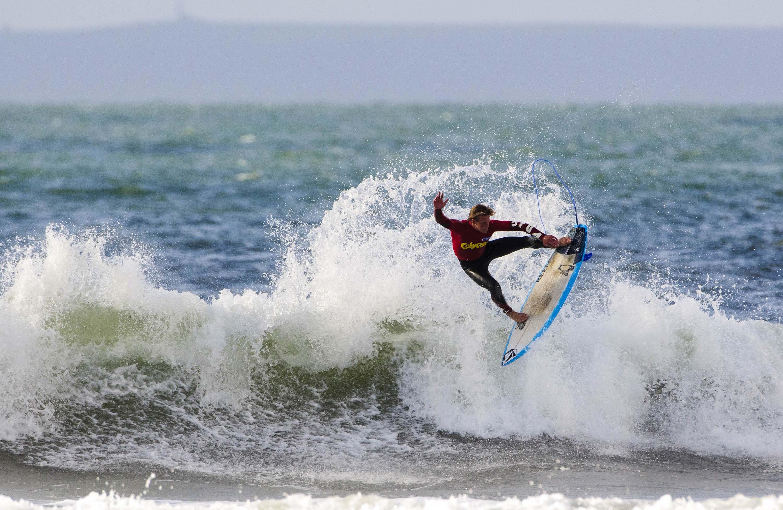 Best Surfing Beach In Newquay