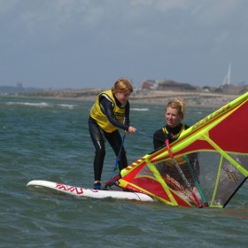 From windsurfing to waxing