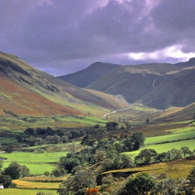Walk, ride, glide and feast in the Dales