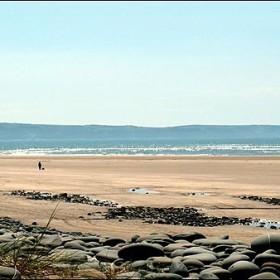 North Devon Beaches and Villages