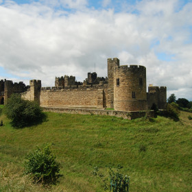 Coast, castles and Craster Kippers