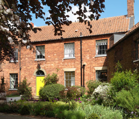 Carrington House