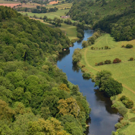 The spiritual home of ambling - and river adventures