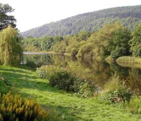 River Wye House