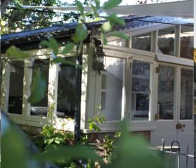 Charlestown Cabin