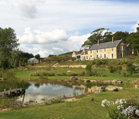 Mangerton House