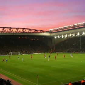Liverpool Landmarks
