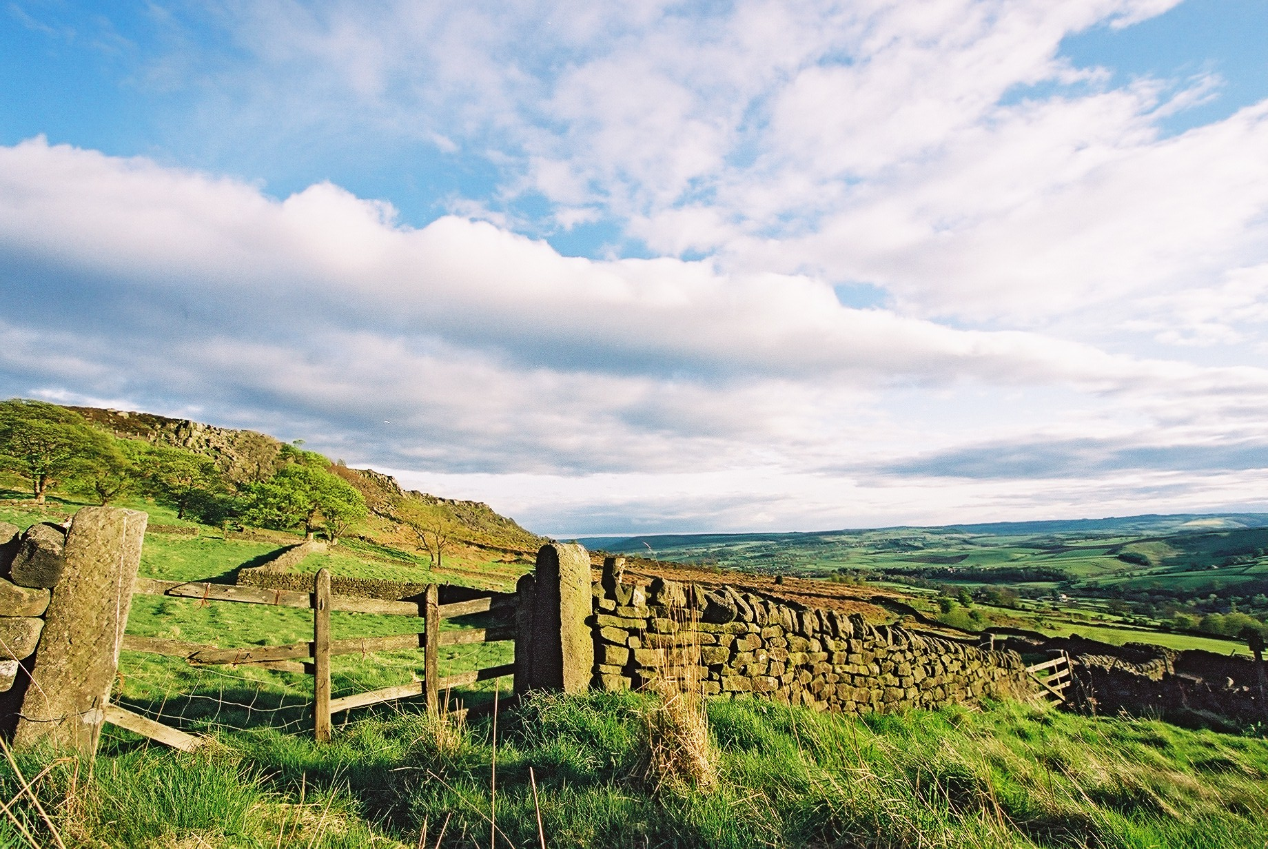 Top Things To Do In The Peak District