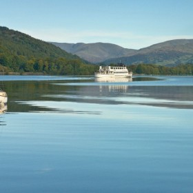 Visit The Lakes in Luxury