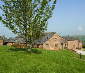 The Long House & Cottages