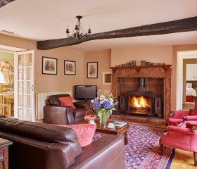 Newcross Cottage