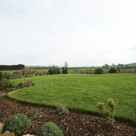 Garden and grounds