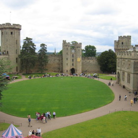 Visit Warwickshire for castles, culture & countryside