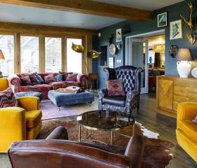 Tregulland Cottage