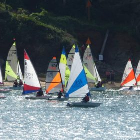 Around Salcombe