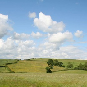 Make the most of countryside and coast