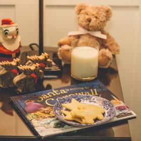 Christmas at Polpier and Penpol