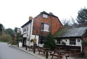 Black Horse Inn