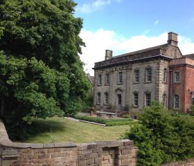 Derwent Manor