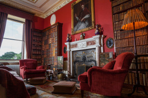 ... Decorating Tips Learned From Stately Homes. Broughton Hall 37 Part 90