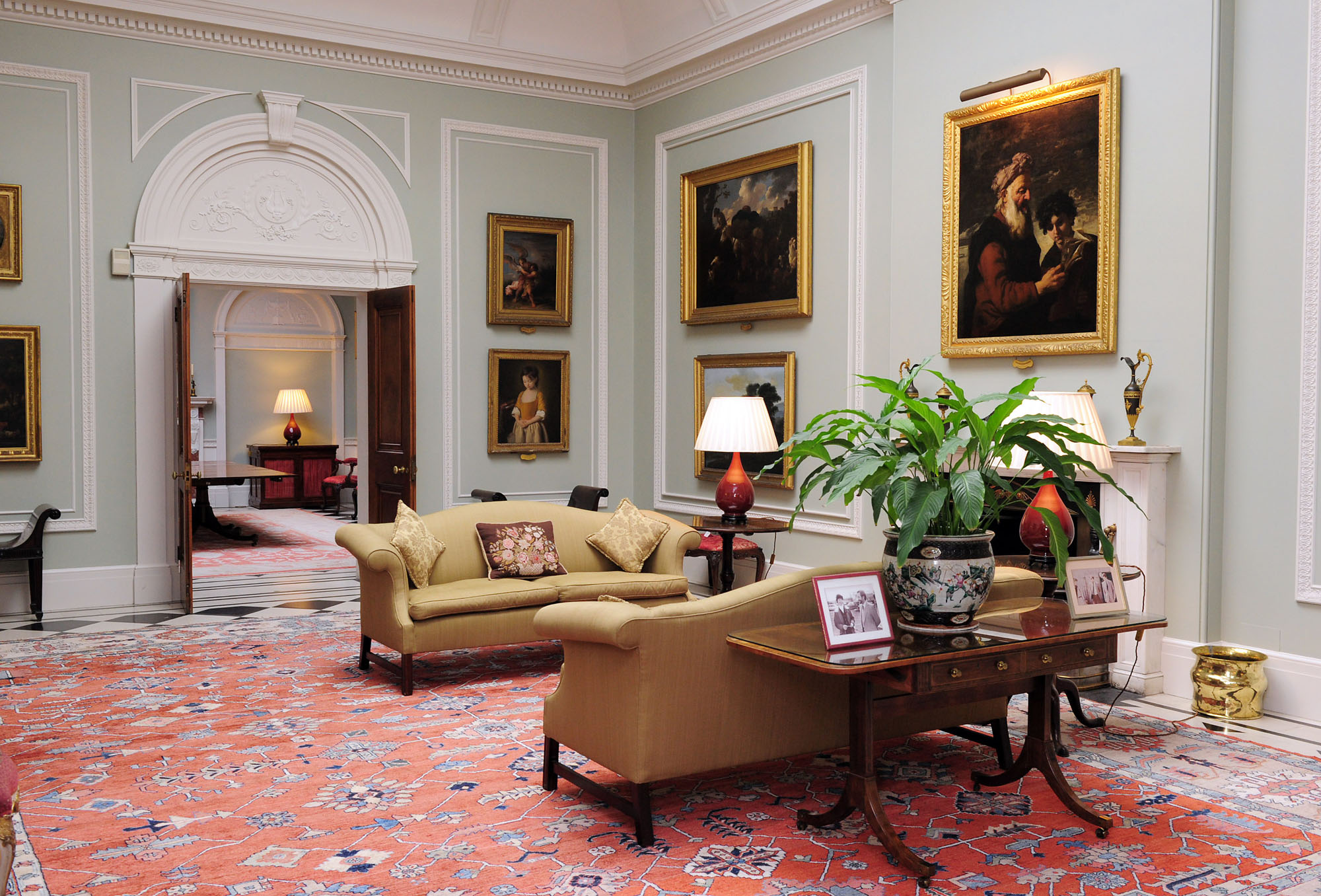 Stately Home Interiors | Home Decor & Renovation Ideas