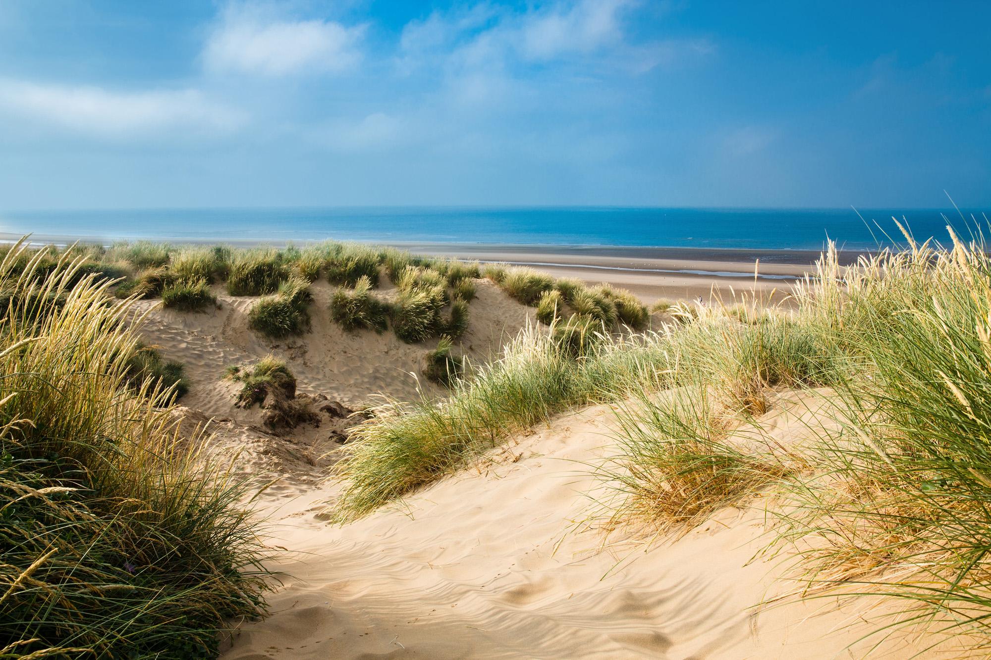 Best Sand Beach In West Sussex