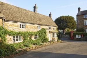 Old Cottage Ext 1