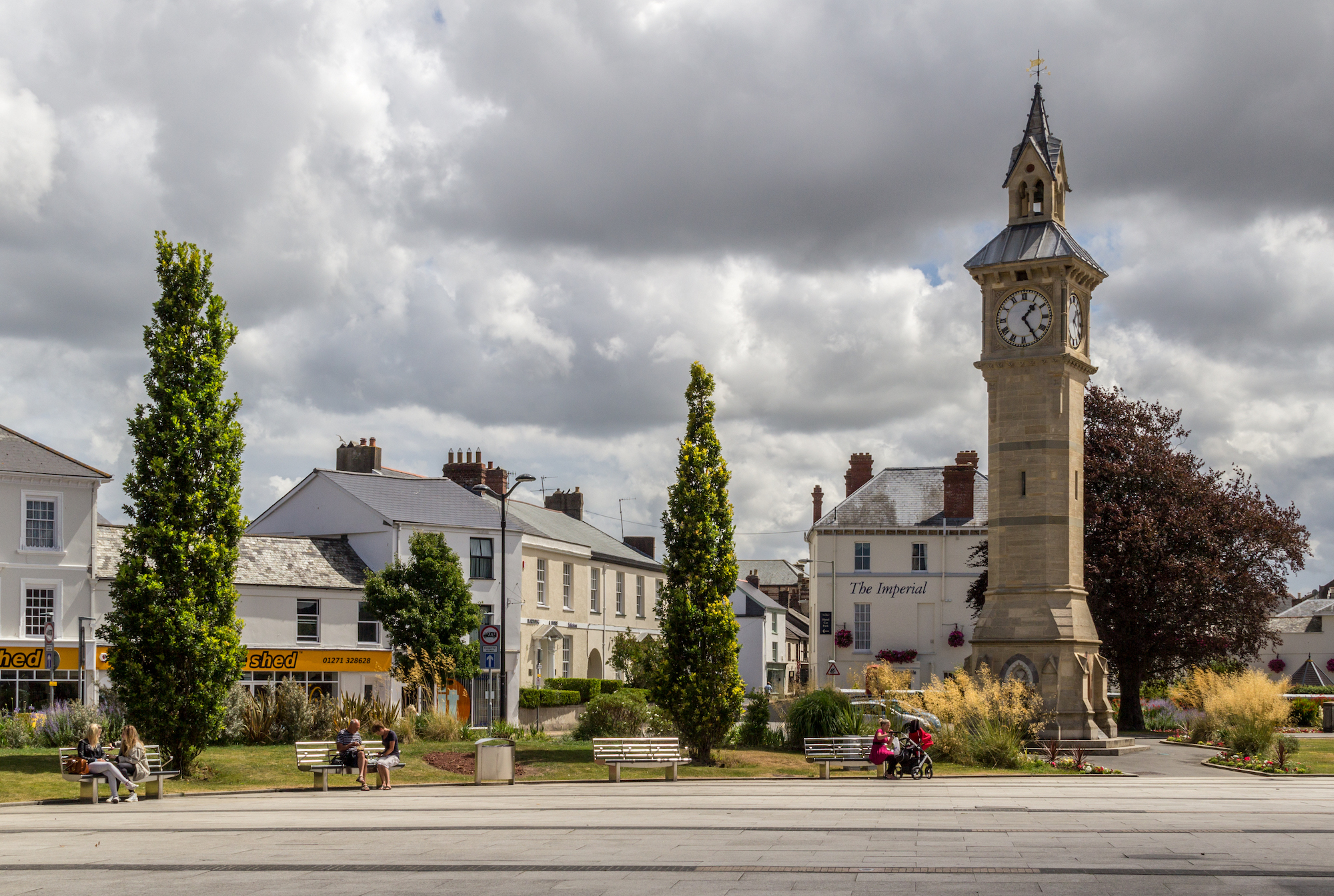 Great Things To Do In And Around Barnstaple