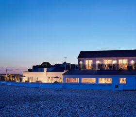 The Big White Beach House