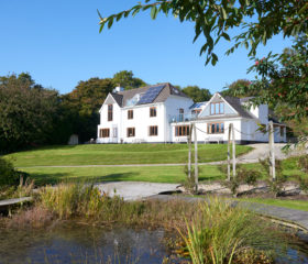 Beechgrove House