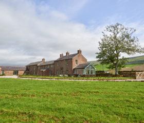 Eden Valley Hall Farm