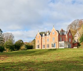 Gladwin Hall (Sleeps 12)