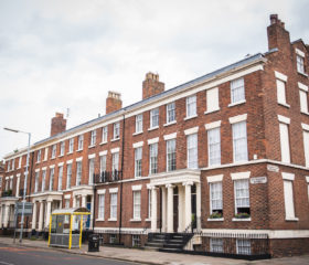 Liverpool Townhouse