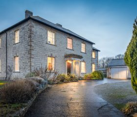 Ravenscroft Manor