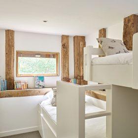Bedrooms