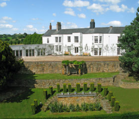 Godolphin Hall (Sleeps 14)