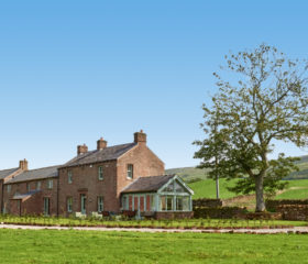 Eden Valley Hall Farm