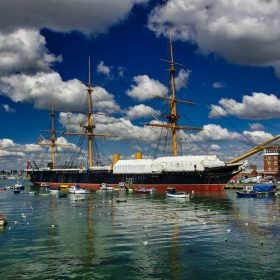 Fun things to do in Portsmouth