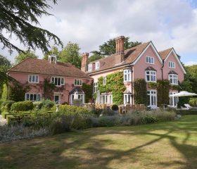 Suffolk Mansion