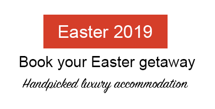 Easter 2019 Breaks