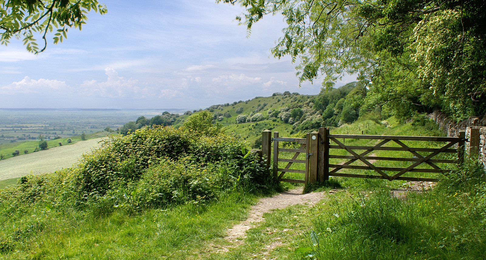 The Cotswold Way Kate Amp Tom S