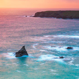 Luxury holiday cottages in Cornwall