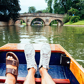 Spectacular days out in Buckinghamshire