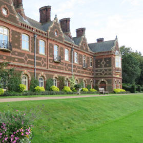 Visit Norfolk for history, culture & more